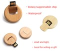 4gb wooden usb flash drive with wooden box , custom usb in wood case 8gb usb 2.0