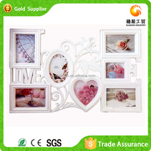 Manufacturer Supply Photo Frame Stand Up Picture Frames