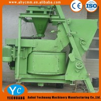 YeChuang Fully Automatic Sand Lime Brick manufacturing Machine Plant