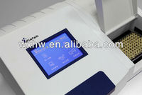 medical equipment manufacturer / elisa instruments / elisa analyzer