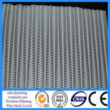 BEST Polyester Press-Filter Mesh / Spiral Link Dryer Screen For Kraft Paper
