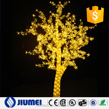 2015 new 2.2m crystal christmas tree lamp tree lights