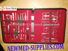Micro Surgery Instruments Set Eye Surgery