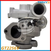 Sale Turbo GT2256V Turbocharger Accessories for BMW X5