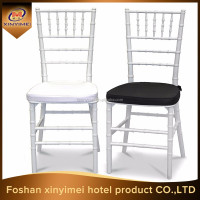 wholesale rental silla metal chiavari tiffany chair