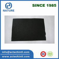 China Non-Woven Activated Carbon Fiber Cloth