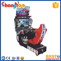 Out Run 2009 Racing Game Video Game Making Machine