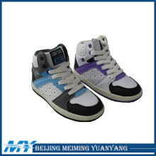 Best price!Hot sale high quality men fashion wedge sneakers