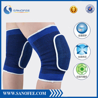 Sports Protector Elastic Waterproof Knee Pad