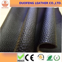 100% microfiber leather 1.35mm thick for deluxe sofa/car seat cover/shoes
