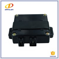 GS125 Motorcycle CDI Unit For Suzuki