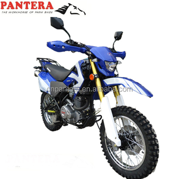 Chinese Hot-selling Fashion Gas Powered 200cc off road motorcycle