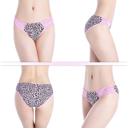 Wholesale Very Hot Sale US Design Sexy Underwear For Girls Panties M L XL Size