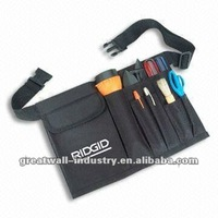 Waist Tool Belt Bag, Made of 600D Polyester with Various Pockets for Tools