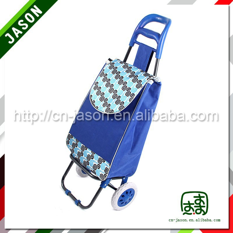 shopping trolley bag ez rect shelving