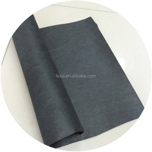 round activated carbon filter graphite felt electrical conductivity Carbon Felt Stove