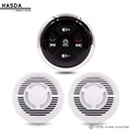 wholesale factory hot spa tub bluetooth controller audio system H-1001