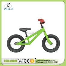 12inch Kids Balance Bike With CE Approved Quality kids running bike children walking balance bicycle for sale