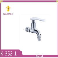 High quality zinc alloy low price bibcock