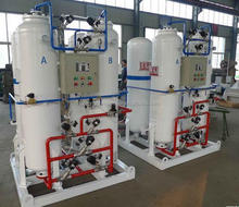 High Quality High Power nitrogen air generator for oil and gas