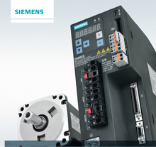 SINAMICS V90 servo <strong>motor</strong> The performance-optimized and easy-to-use servo drive system