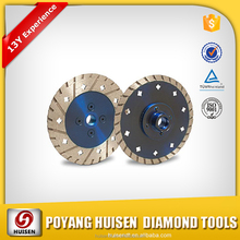Wet or dry cutting marble multi-purpose diamond saw blade for marble limestone and soft stones