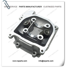 OEM Cylinder Head For GY6 50CC Chinese Scooter Parts
