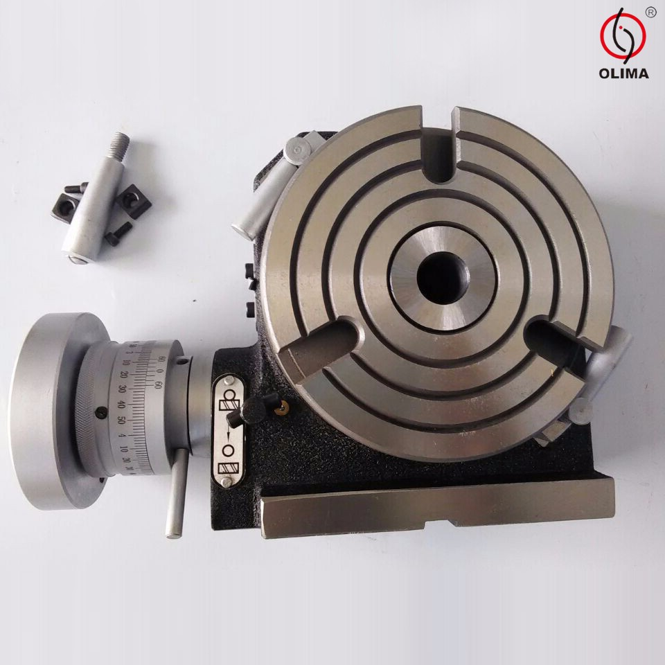 Cnc index 12 rotary table precision vertical horizontal for 12 rotary table