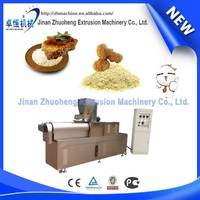 Fried Chicken Bread crumb Processing Equipment