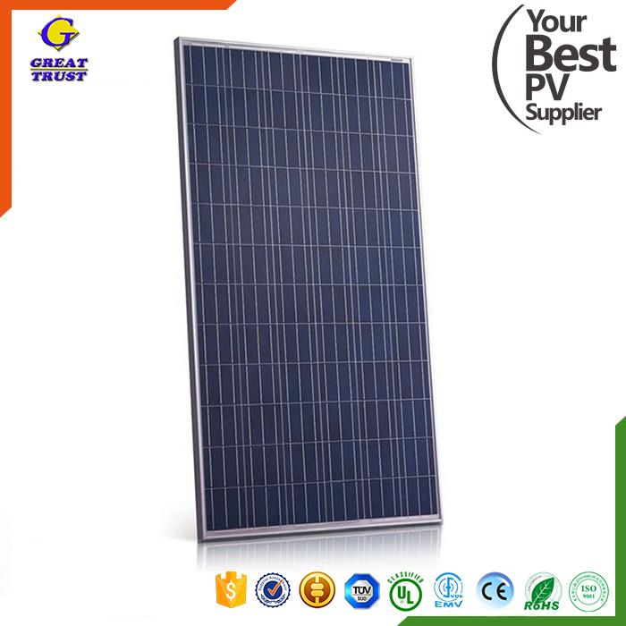pv solar panel price solar panel 3kw solar panel junction box with CE certificate