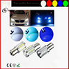 high quality LED 5630 SMD chips for car auto stop tail light bulbs py21w ba15d 1157 led brake light bulb 33pcs 5630 smd
