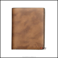 Lelany new designed genuine leather wallets