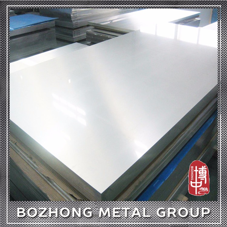 Hot Sale SGS ISO AISI 304 Stainless Steel Sheet