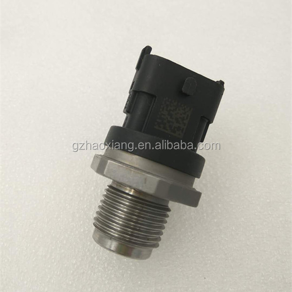 Auto Rail Fuel Pressure Sensor for 0281006364