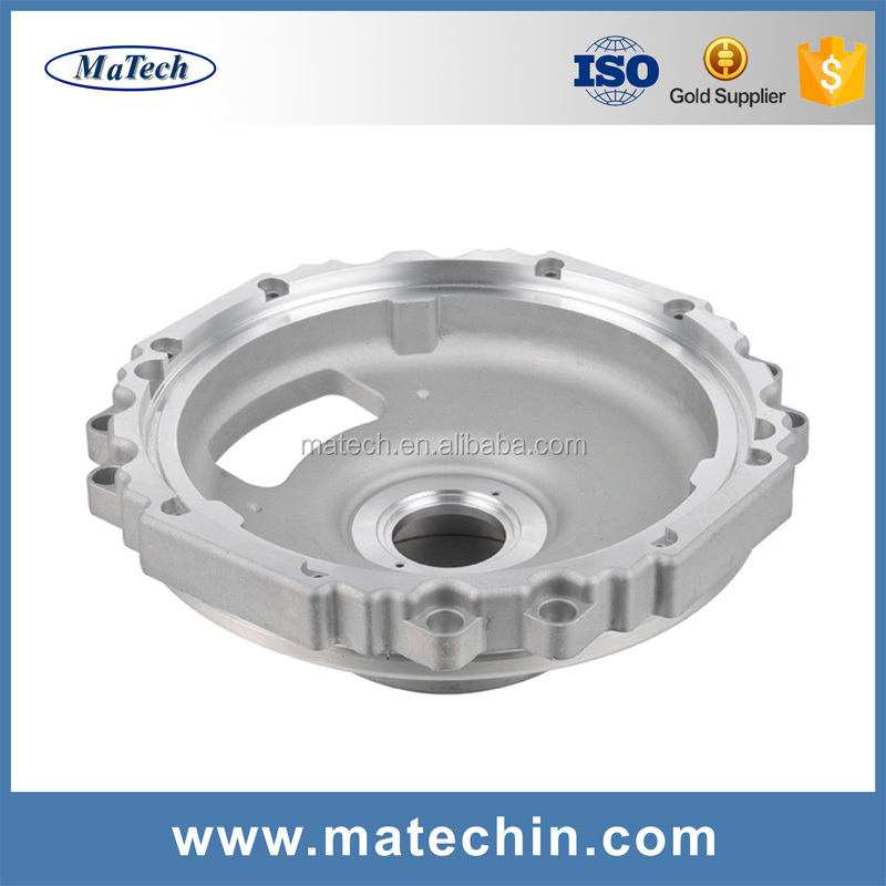 High Quality OEM Customized Aluminum Die Casting Base
