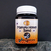 New Zealand Manuka Blend Honey