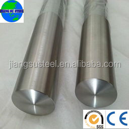 Polished bright surface 309s stainless steel round rod