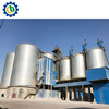 1000 M3 Storage Silo For Cement Powder Fly Ash Chemical Powder