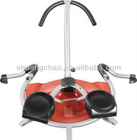leg exercise machines/ab glide pro/ab machines