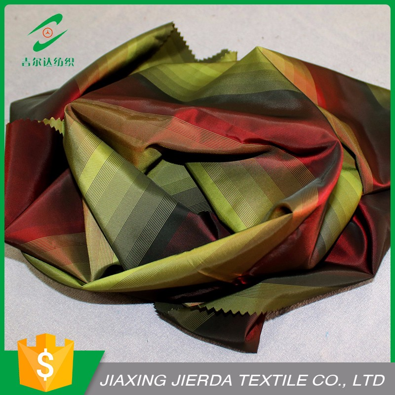 Best Quality 100%Polyester Different Types Of Fabric