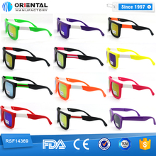 China plastic cheap promotioal polarized men sunglasses hot selling