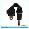 Adjustable auto 2 points seat belt