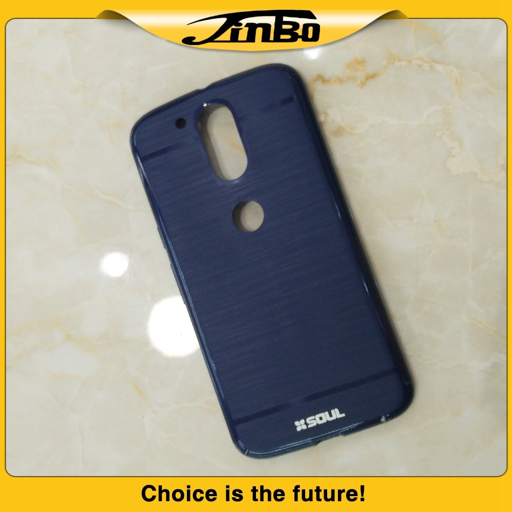 Individuation TPU cellphone protect cover for Motorola cover