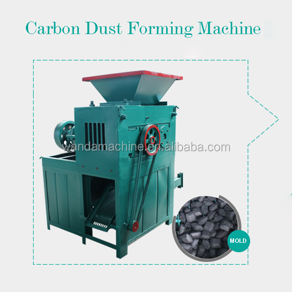 the best quality wood charcoal machine