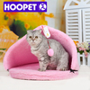 Pigeons accessories tiny houses triangle pet bed