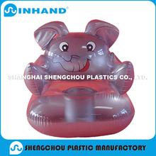 PVC Inflatable Sofa,cheap inflatable chair and sofa ,new design kids inflatable sofas