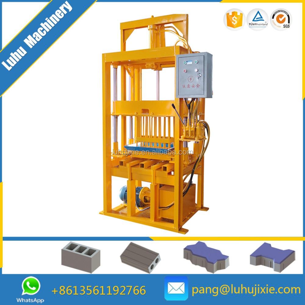 Block phones - Video Block factory