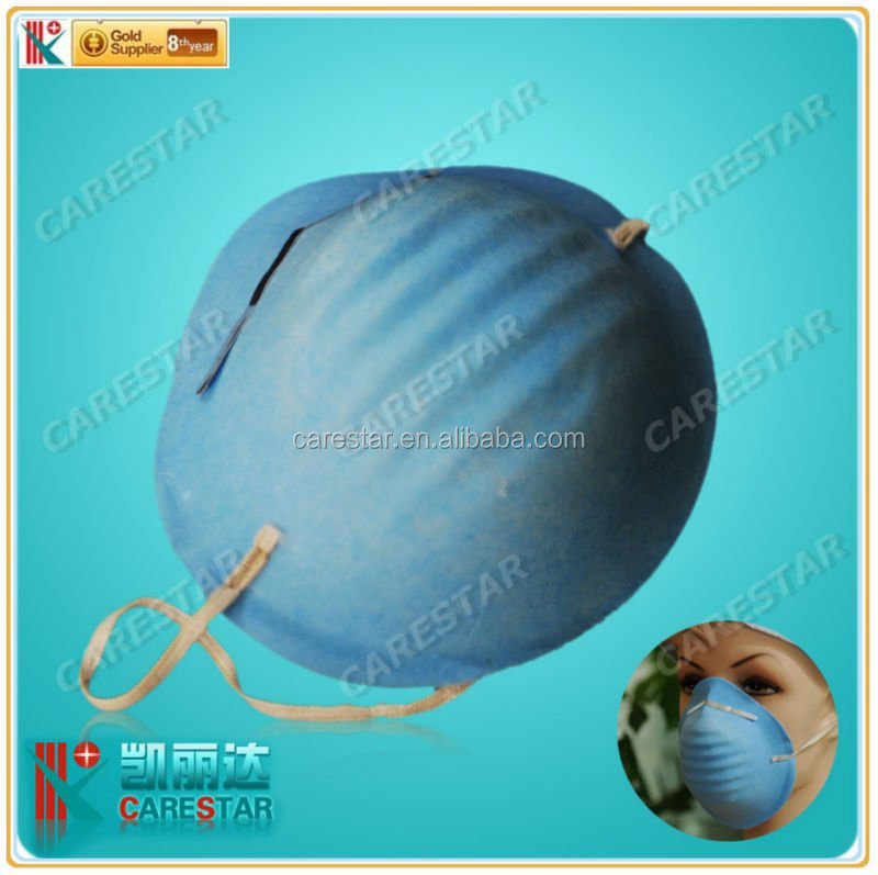 face mask raw material/surgical dust mask/non woven medical face mask