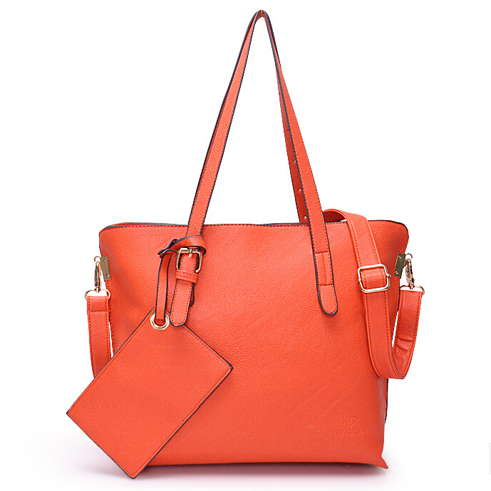 2015 Shoulder Bags Women Handbags Casual Tote Bags Fashion Designer Handbags European and American Style Crossbody Bags