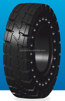 modern design side-hole industrial tires 6.50-10